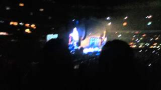 IMG 0958 8 mayo 2012 22:39:48 Hope Of Deliverance Paul McCartney Estadio Azteca On The Run Tour