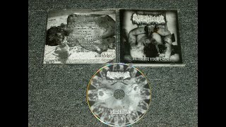 AUTOPHAGIA - Mutilate your enemy (full E.P)