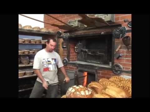 Boulangerie bio du Pays Toy. Vente au marché bio de Pau.