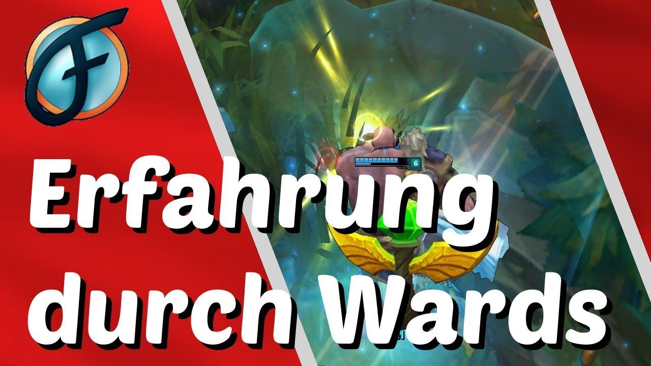 Ward Auf Deutsch