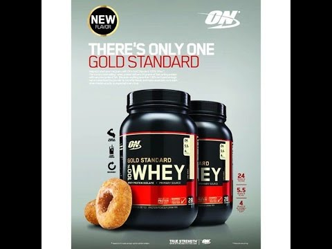 honest-reviews:-optimum-nutrition-100%-gold-standard---cake-donut-by-oppermanfitness/#gains