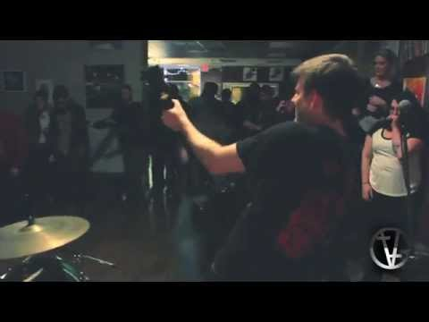 RECYCLED EARTH A.O.D. @SWEET ENVY-NYACK.NY 2/13/15-