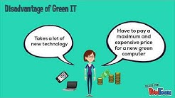 Green IT: Sustainable Information Technology