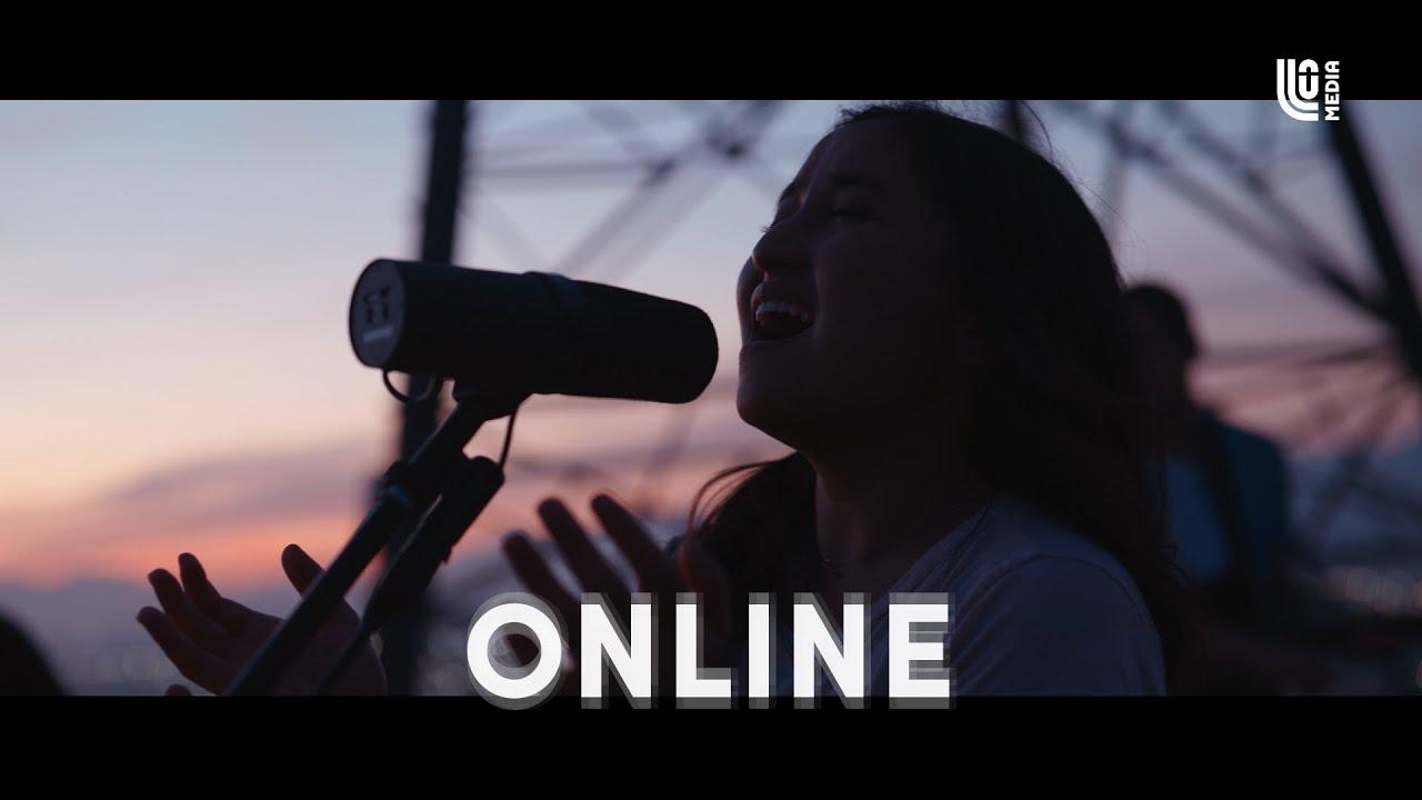 Online | Anthem Worship