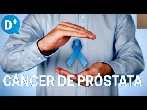 tratamiento de próstata de grado 20