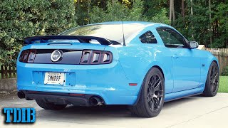 My Supercharged Smurrf Mustang Is Fixed! What's Next?