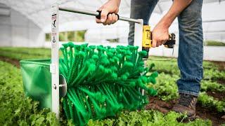 Quick Cut Greens Harvester (Of…