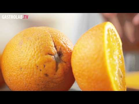 How to Make Citrus Fruits Easier to Squeeze