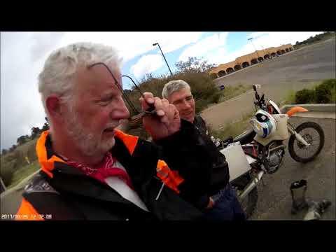 2017 Continental Divide Ride part 2