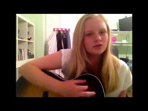 Best Day by taylor swift cover by Georgia Allen