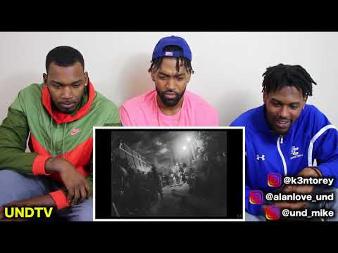 Gucci Mane ft. The Weeknd - Curve [REACTION]