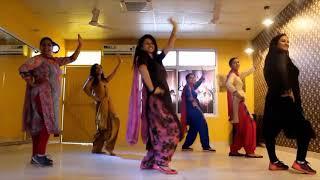 Ja Ve Mundeya | punjabi dance | Bhangra | choreography