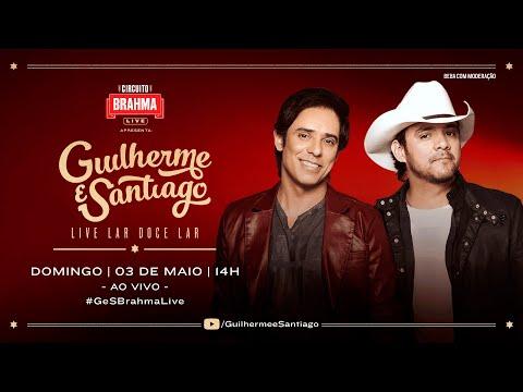 GUILHERME & SANTIAGO OFICIAL - LIVE LAR DOCE LAR