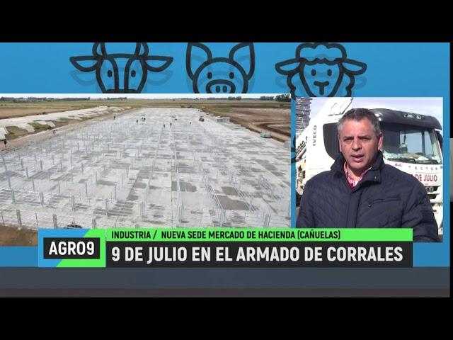🐮 Entrevista con Luis Balanho, todo sobre el Mercado Agroganadero 🐄