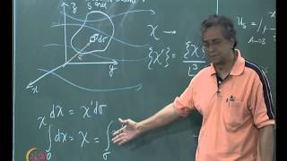 Mod-01 Lec-24 Shock speed, stability analysis,  Derive Governing equations
