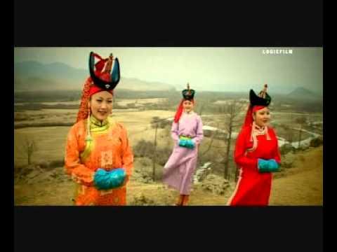 Mongolian Long song ( Urtiin duu ) Galbingga group. Mongol Nutgiin Uzesgelen