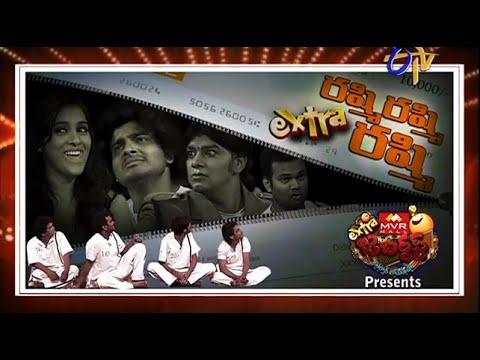 Extra Jabardasth - 16th January 2015 - ఎక్స్ ట్రా జబర్దస్త్ – Full Episode
