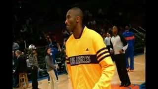 Kobe Bryant | Lose Yourself | Mix NBA