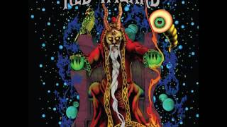 Red Wizard - Cosmosis  (2016 - Full Album)