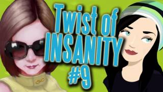 TWIST OF INSANITY #9 - Dating App Messages, Super Bowl Ads, & more!