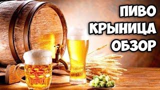Обзор белорусского пива Крыница || Обзор на салат Мимоза классический || Салат Мимоза рецепт 2017