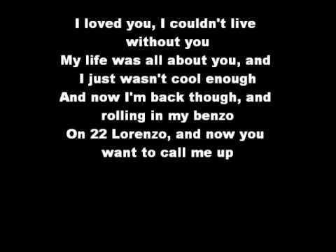 SPM Feat JC  Cool Enough Lyrics