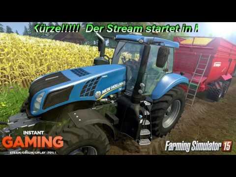 [GER-Deutsch] ~~~Gaming~~~zu Gast bei Hagen233 und seinen Jungs ~~Road to 9000 Follower!!!