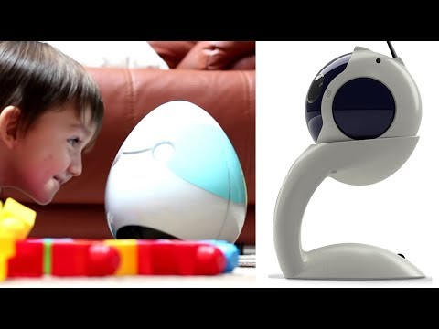 5 Wonderful Robots / Robotic Kits You Will Intend To Buy - Best Robot Toys #18