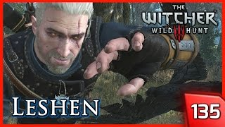 Witcher 3 ► Leshen in the Heart of the Woods - Story & Gameplay #135 [PC]