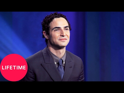 "Project Runway: Exit Interview: Season 15, Episode 11 (""Bold Innovation"") 