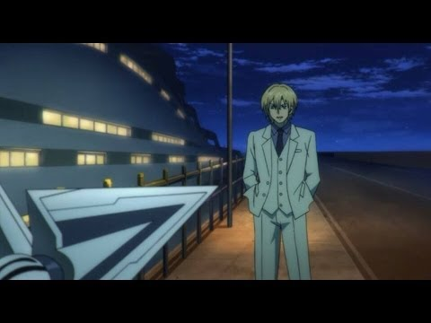 anime strike the blood episode 18