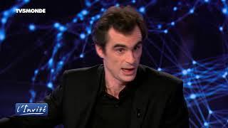 Raphaël ENTHOVEN :