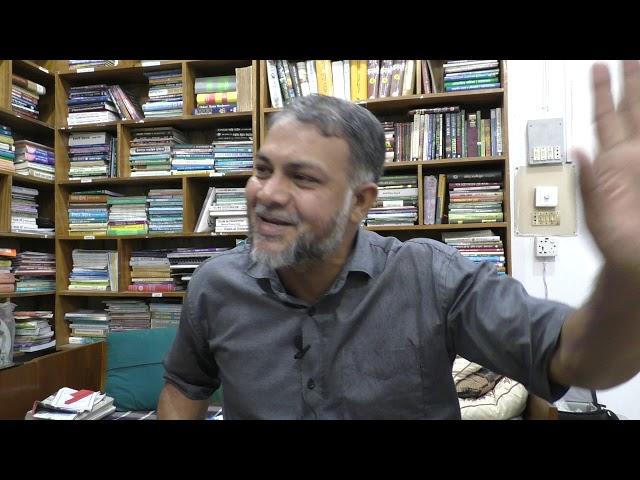 (৩য় পর্ব) জনআকাঙ্খার বাংলাদেশ : এখনকার মডেলে ইসলামী আন্দোলনের অন্যতম নতুন ধারা
