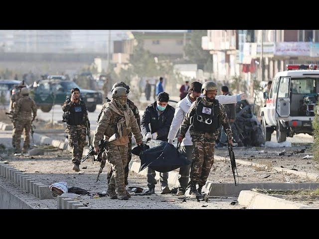 <span class='as_h2'><a href='https://webtv.eklogika.gr/afganistan-foniki-ekrixi-stin-kampoyl' target='_blank' title='Αφγανιστάν: Φονική έκρηξη στην Καμπούλ'>Αφγανιστάν: Φονική έκρηξη στην Καμπούλ</a></span>
