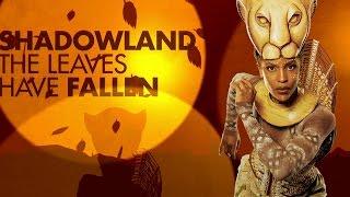 Shadowland - Disney