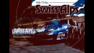 Gran Turismo 3 A-Spec Rally Event, Rally Of Alps Part 4/10 🏁