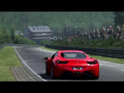 Base 51 - LA's First Premium Simulation Racing Venue