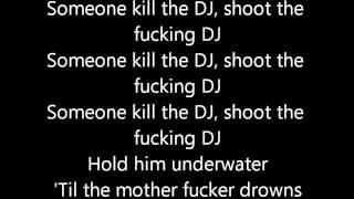 Kill The Dj - Green Day (With Lyrics)