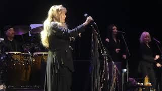 Little Lies Fleetwood Mac@Baltimore Arena 3/24/19