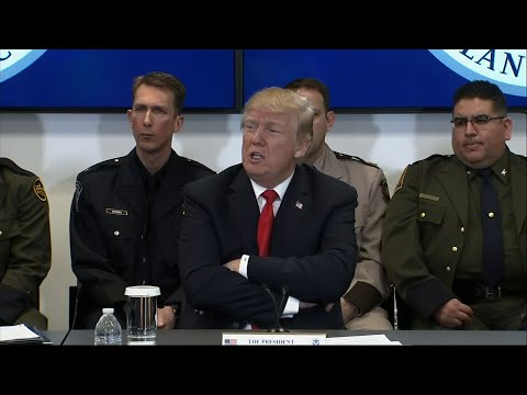 Trump: Stop Aid to Countries Refusing Deportees