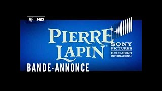 Pierre Lapin - Bande-annonce 2 - VF