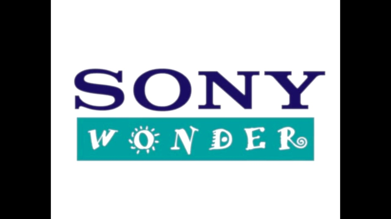 Sony Wonder Logo 1991 Blender Remake - YouTube