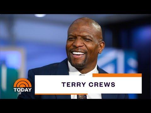 Terry Crews Says