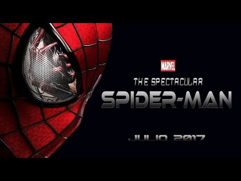 Upcoming Superhero Movies In 2017- ComicThoughts - YouTube
