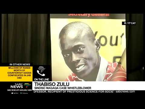Is soccer in a Crisis? - Thabiso Sithole responds from YouTube · Duration:  4 minutes 26 seconds