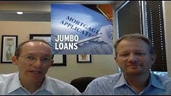 The Inside Track: New Jumbo Loan Products Require Less Down Payment