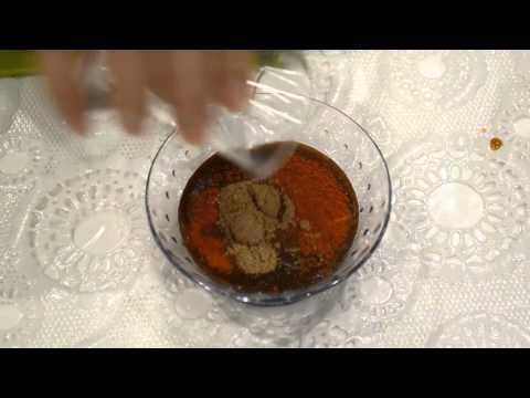 Волшебная заправка - соевый соус