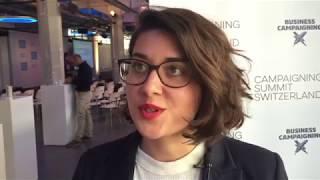 CSCH17 Interview – Jessica Zuber