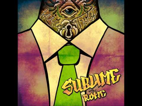 Sublime with Rome- Murdera
