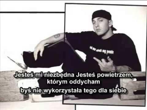 Eminem  Crazy in love NAPISY PO POLSKU